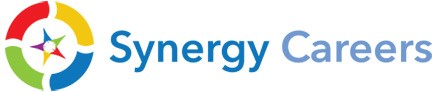 This image has an empty alt attribute; its file name is Synergy-careers-logo-1.jpg